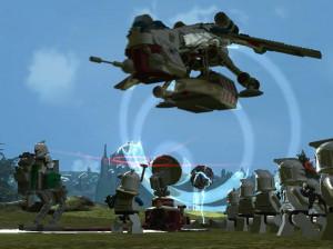 LEGO Star Wars III : The Clone Wars - DS