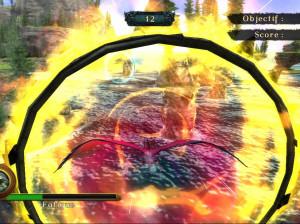 Dragons - Xbox 360