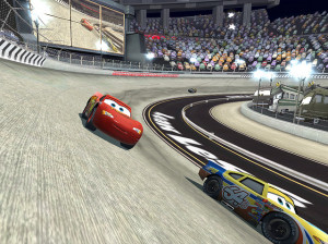 Cars - Wii