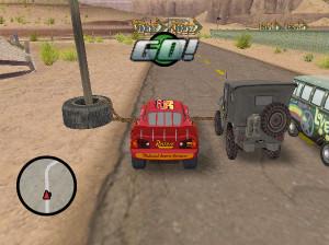 Cars - Gamecube