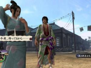 Way of The Samurai 4 - PS3