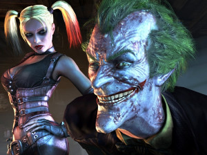 Batman : Arkham City - PC