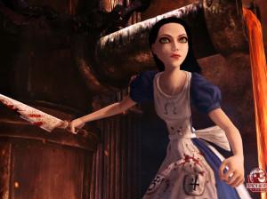 Alice : Retour au pays de la folie - PC