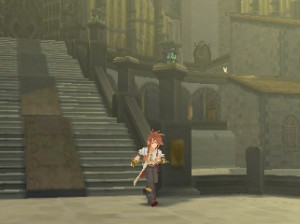 Tales of the Abyss - 3DS