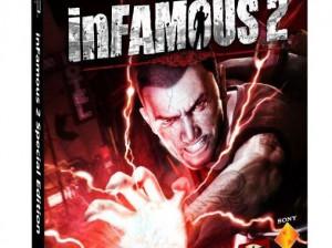 inFamous 2 - PS3