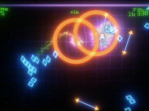 Geometry Wars : Retro Evolved 2 - Xbox 360