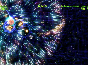 Geometry Wars : Retro Evolved - Xbox 360
