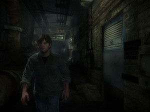 Silent Hill : Downpour - Xbox 360
