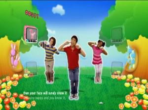 Dance Juniors - Wii