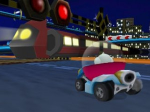 Super Monkey Ball 3D - 3DS