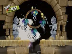 La Grande Aventure de Dood - Wii