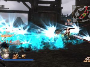 Dynasty Warriors 7 - Xbox 360