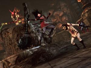 Alice : Retour au pays de la folie - PS3