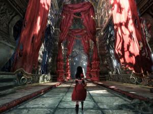 Alice : Retour au pays de la folie - Xbox 360