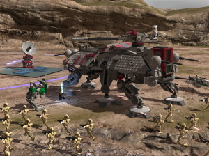 LEGO Star Wars III : The Clone Wars - PC