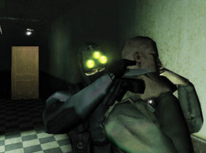 Splinter Cell 3D - 3DS