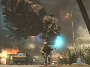Battle : Los Angeles - PS3