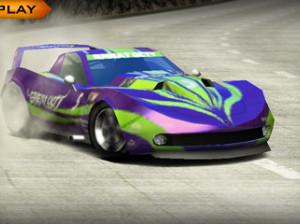Ridge Racer DS - DS