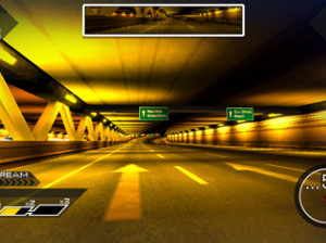 Ridge Racer 3D - 3DS