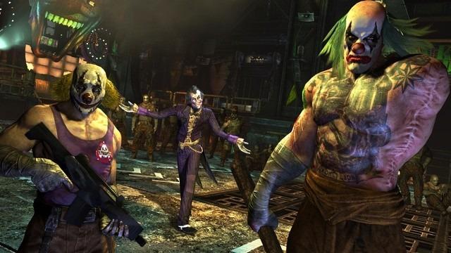 Batman : Arkham City - PC