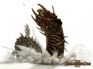 Kingdom Under Fire II - PC