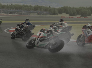 SBK 2011 : Superbike World Championship - PS3