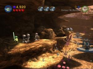 LEGO Star Wars III : The Clone Wars - 3DS