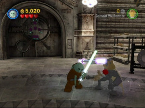 LEGO Star Wars III : The Clone Wars - DS