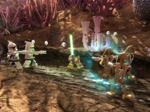 LEGO Star Wars III : The Clone Wars - PC