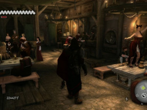 Assassin's Creed : Brotherhood : La Disparition de Da Vinci - PS3