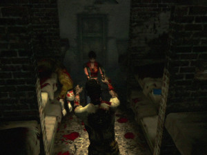 Resident Evil : Revival Selection HD Remastered Version - PS3