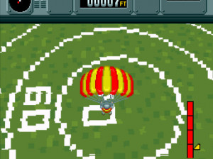 Pilotwings - Wii