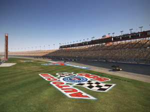 NASCAR The Game 2011 - PS3