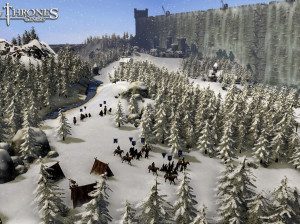 A Game of Thrones - Genesis - Xbox 360