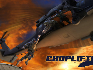 Choplifter HD - PC