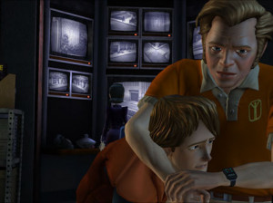 Back to the Future : Episode 103 : Citizen Brown - PS3