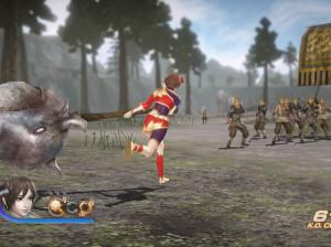 Dynasty Warriors 7 - PS3