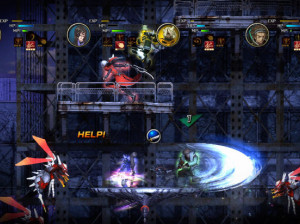 Moon Diver - PS3