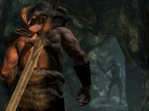 The Elder Scrolls V : Skyrim - PC