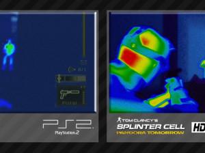 Splinter Cell Trilogy - PS3