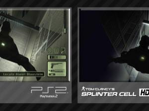 Splinter Cell Trilogy - PS3
