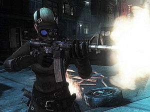 Resident Evil : Operation Raccoon City - PS3