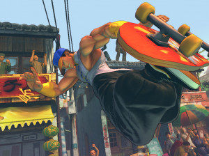 Street Fighter IV Arcade Edition - PS3