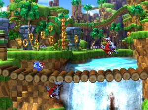 Sonic Generations - PS3