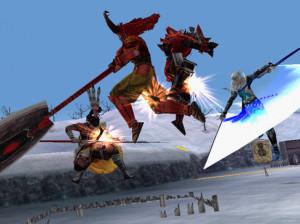 Sengoku Basara : Chronicle Heroes - PSP