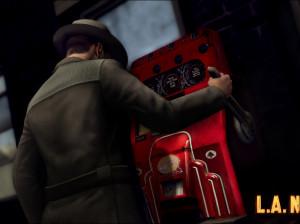 L.A. Noire - Xbox 360