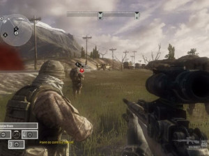 Operation Flashpoint : Red River - PS3