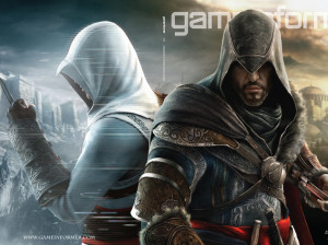 Assassin's Creed : Revelations - PC