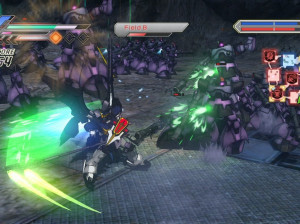 Dynasty Warriors : Gundam 3 - PS3