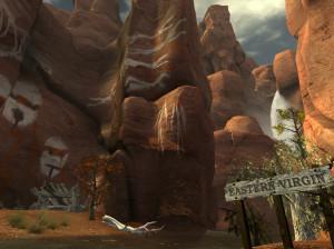 Fallout New Vegas : Honest Hearts - PS3
